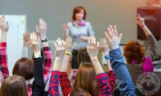 Wow,,, Sekolah di Australia Ini Melarang Siswanya Bertepuk Tangan