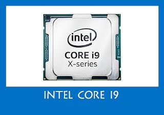 Intel Core i9 (2017-2018)