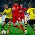 Borussia Dortmund x Bayern de Munique ficam em empate sem gols em clássico alemão