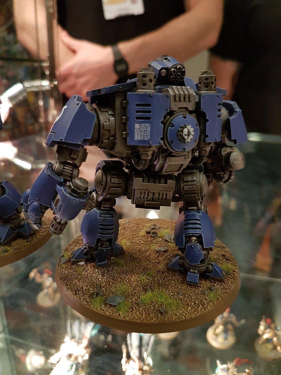 miniwars Ms imgenes Dreadnought Redemptor