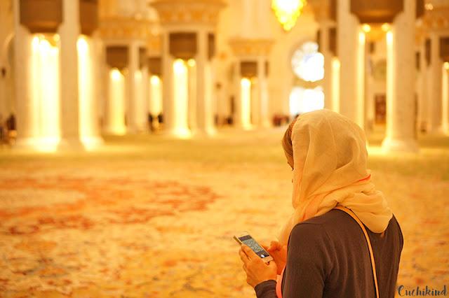 Kurzurlaub in Dubai