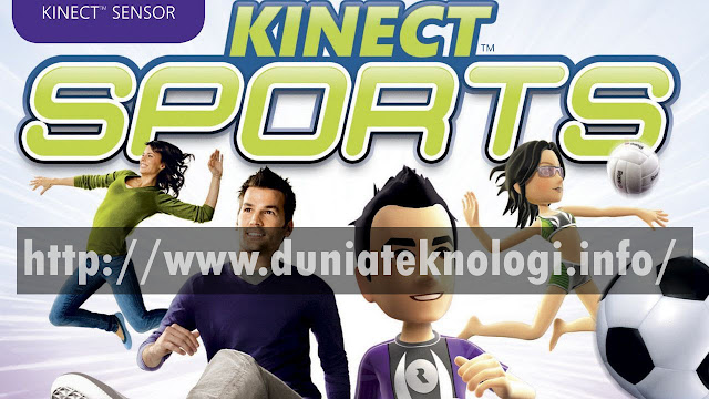 Kinect Sport