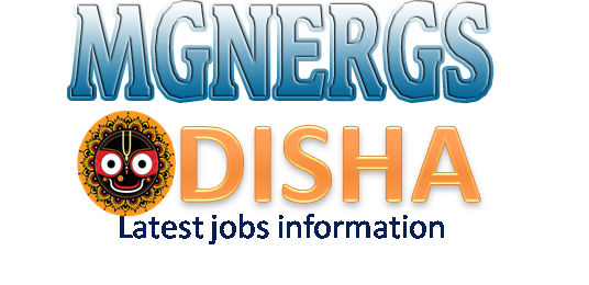 MGNERGS,Panchyati Raj and Drinking Water Dept. Govt. of Odisha Recruitment 2018: Thematic Expert Posts