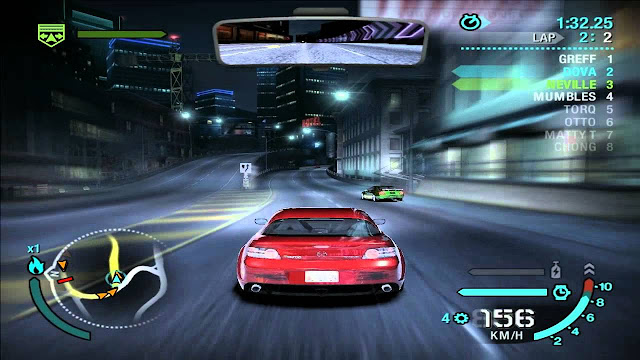 Download NFS Carbon Repack