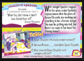 My Little Pony This Day is Going To Be Perfect Series 2 Trading Card