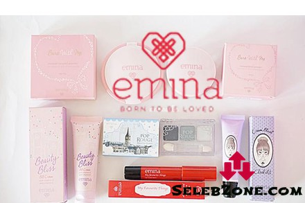 List Katalog Harga Produk Emina Kosmetik Terbaru
