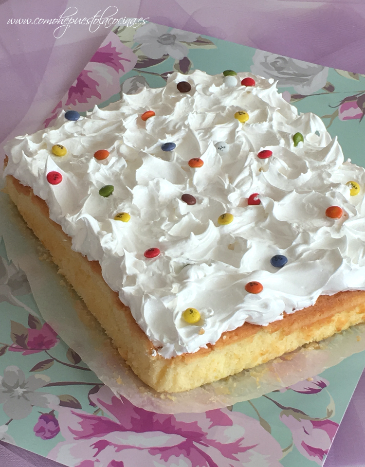 BROWNIE DE LIMON CON MERENGUE, RECETA SIN GLUTEN