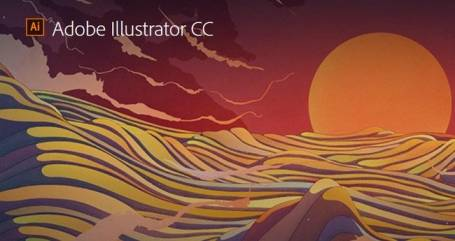 Adobe Illustrator CC 2017 mega