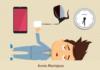 Lazy Sunday Minggu Malas