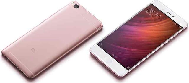 Xiaomi Mi 5S Specs & Price