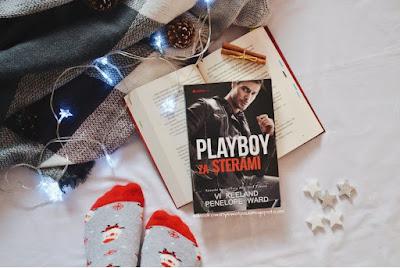 Playboy za sterami - Vi Keeland, Penelope Ward | Recenzja