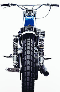 blue sands sportster tracker back