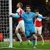 Messi Pecundangi Arsenal di Emirates !