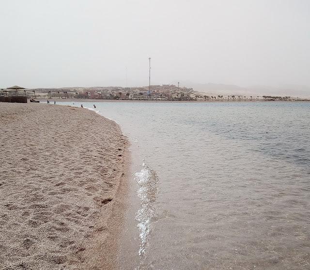 пляж Barcelo Tiran