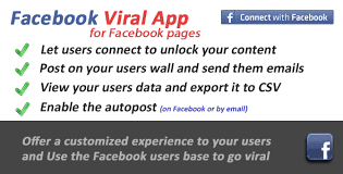 Download Facebook Viral for Fb Pages Tabs