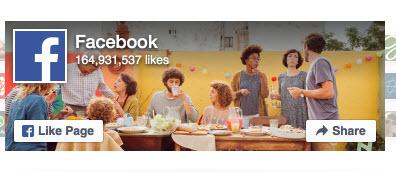 اضافة صندوق اعجاب فيس بوك الى بلوجر بشكل احترافي
