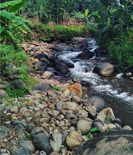 Wisata Lembah Harapan Gondang Mojokerto
