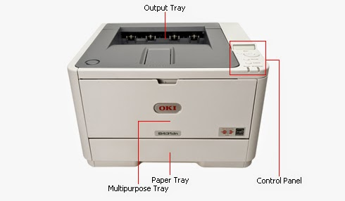 Oki B431dn Printer Driver Downloads