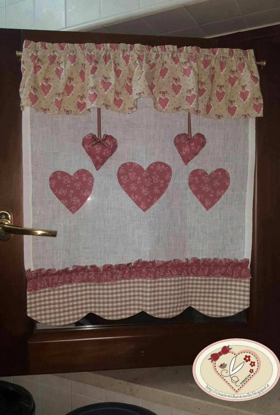 Tende a vetro per cucina on line : tende camera da letto idee ...