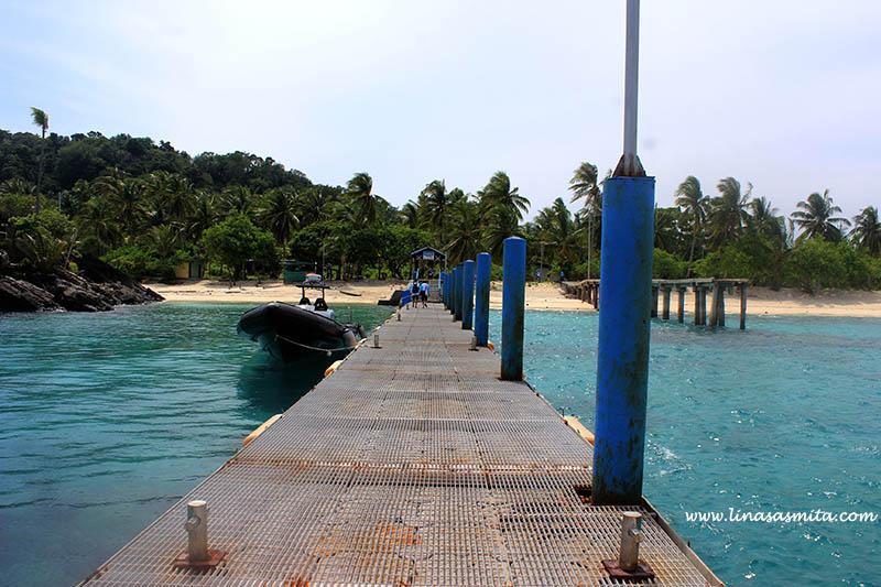 Pulau Senua
