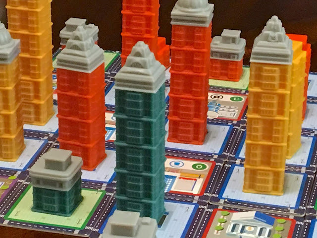 Expancity board game by Breaking Games, image by Benjamin Kocher
