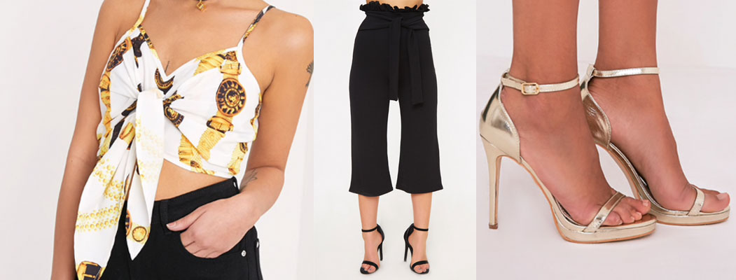 Wednesday Wishlist Pretty Little Thing Outfit 1