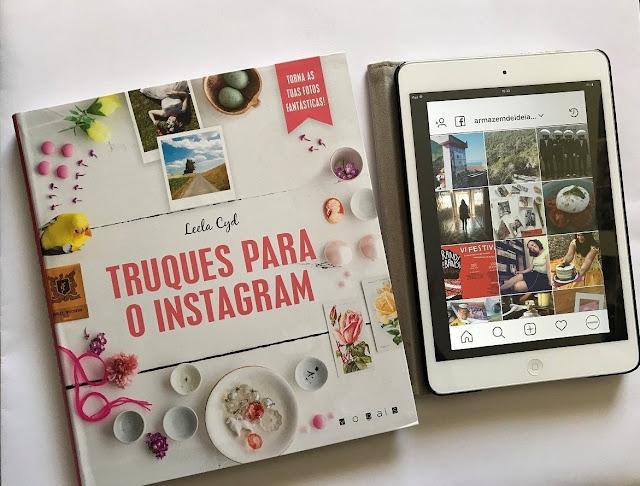 Truques para o Instagram, Leela Cyd