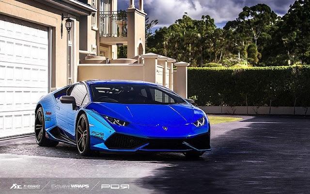 """Nouveauté Automobile 2018, """"2018 Lamborghini Huracan """" Nouveau Modele Auto 2018, """"2018 Autos"""""""