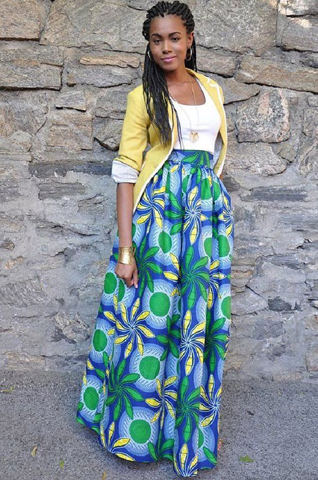 Long-Pleated-Maxi-Skirts