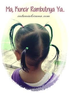 Kuncir Rambut