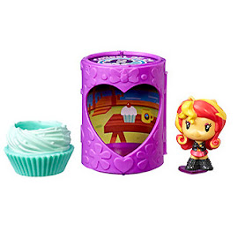 My Little Pony Blind Bags Friendship Party Sunset Shimmer Equestria Girls Cutie Mark Crew Figure