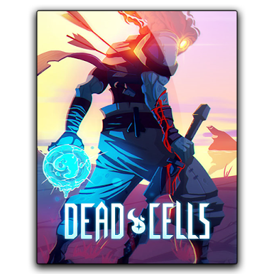 Dead Cells - Game cover