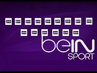 free iptv m3u8 beiN sport  channel for today 2016/8/27