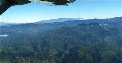 Volcan Irazu Costa Rica