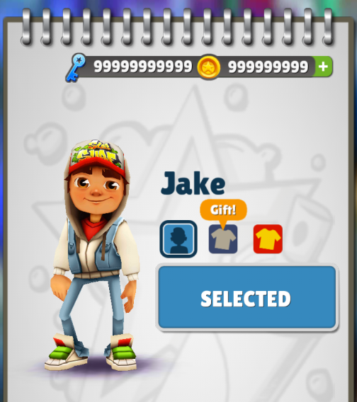 download subway surfers paris hack with unlimited coins and keys 2