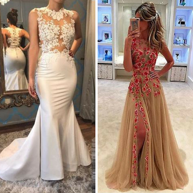 Wishlist da Loja Sassy My Prom, prom dresses, party dresses, vestidos de festa
