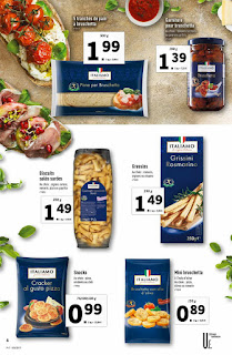 Catalogue Lidl 14 au 20 Juin 2017