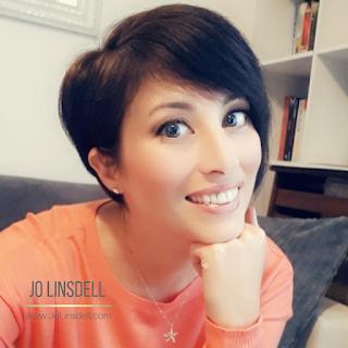 Jo Linsdell 2018