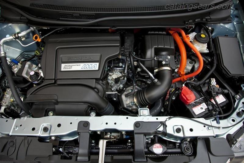 صور سيارة هوندا سيفيك الهجين 2014 - اجمل خلفيات صور عربية هوندا سيفيك الهجين 2014 - Honda Civic Hybrid Photos Honda-Civic-Hybrid-2012-18.jpg
