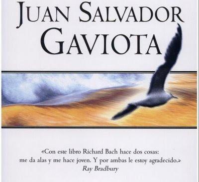 Richard Bach: Juan Salvador Gaviota