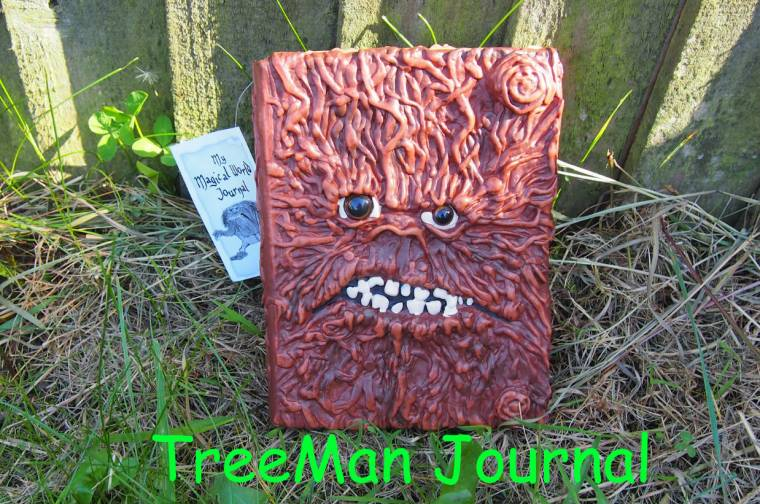 magical world journals tree
