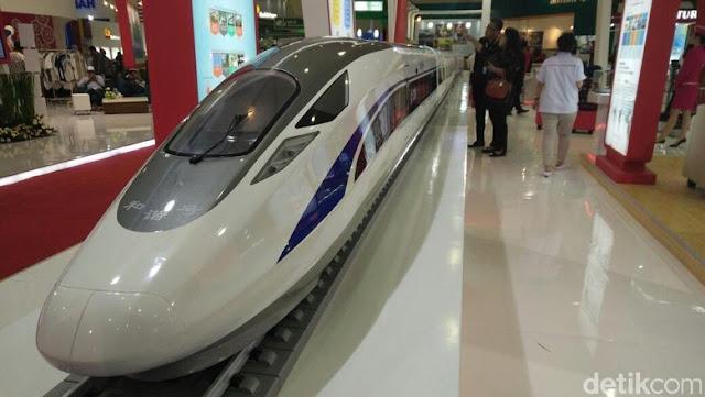 Pasca Sindiran Kartunis Jepang, Muncul Data Mengejutkan Tentang Bengkaknya Nilai Proyek Kereta Cepat