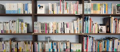 追求个人成长,从培养阅读习惯开始吧!
