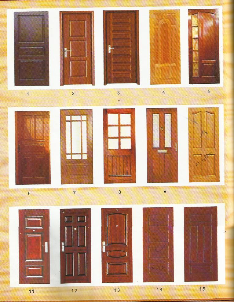 Galeri Pintu Rumah: Pintu Rumah Minimalis Jendela Rumah ...