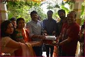 Kaalahasthi Movie OPening Stills-thumbnail-2
