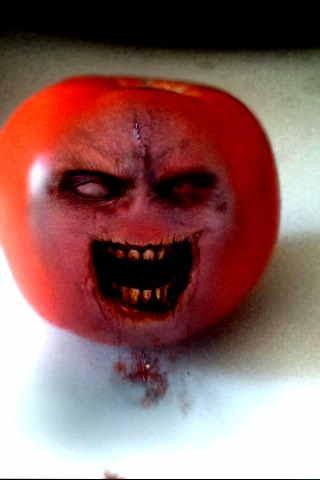 Tomate zombie - Observatorio z