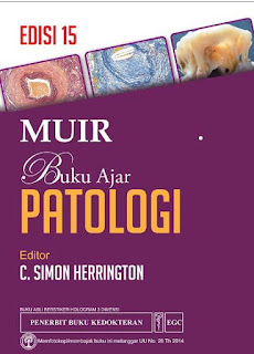 BUKU AJAR PATOLOGI (MUIR) ED. 15