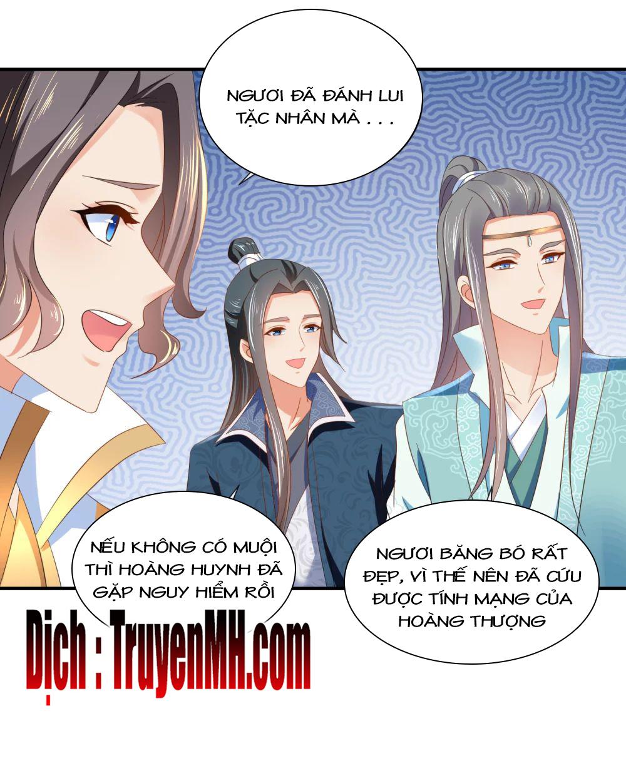 Lãnh Cung Phế Hậu Muốn Nghịch Thiên Chapter 104 - Truyenmoi.xyz