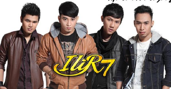 Kumpulan Lagu Ilir7 Mp3 terbaru 2018 Terlengkap Full Rar, Grup Band, Ilir7, Pop,