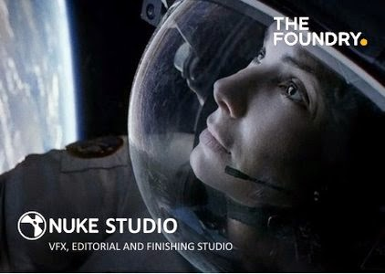 The Foundry Nuke Studio 11 3v4 + crack + patch (FULL) WIN